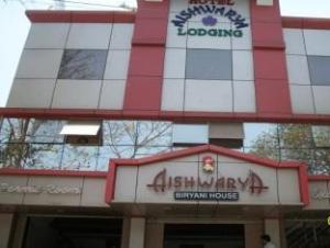 Hotel Aishwarya Lodging