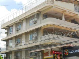 GE之家公寓式飯店