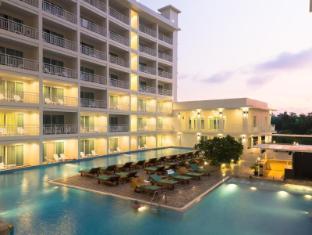 Chanalai Hillside Resort, Karon Beach