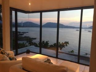 Patong Bay Sunset Villa