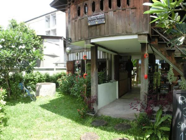 Mueang Mueang Guesthouse Chiang Mai