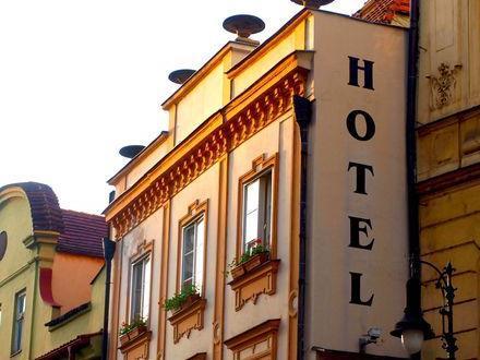 ANTIK Old Town Hotel