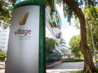 Village Hotel Changi by Far East Hospitality Singapore - Entrance