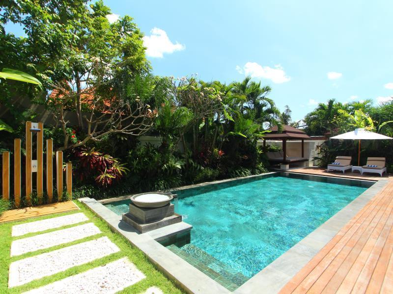 Kencana Villa Seminyak by Premier Hospitality Asia