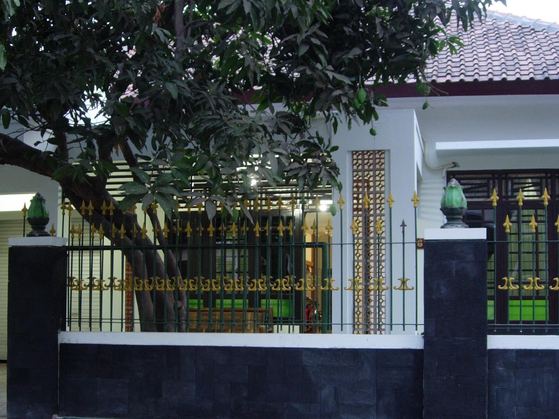 Rumah Agung