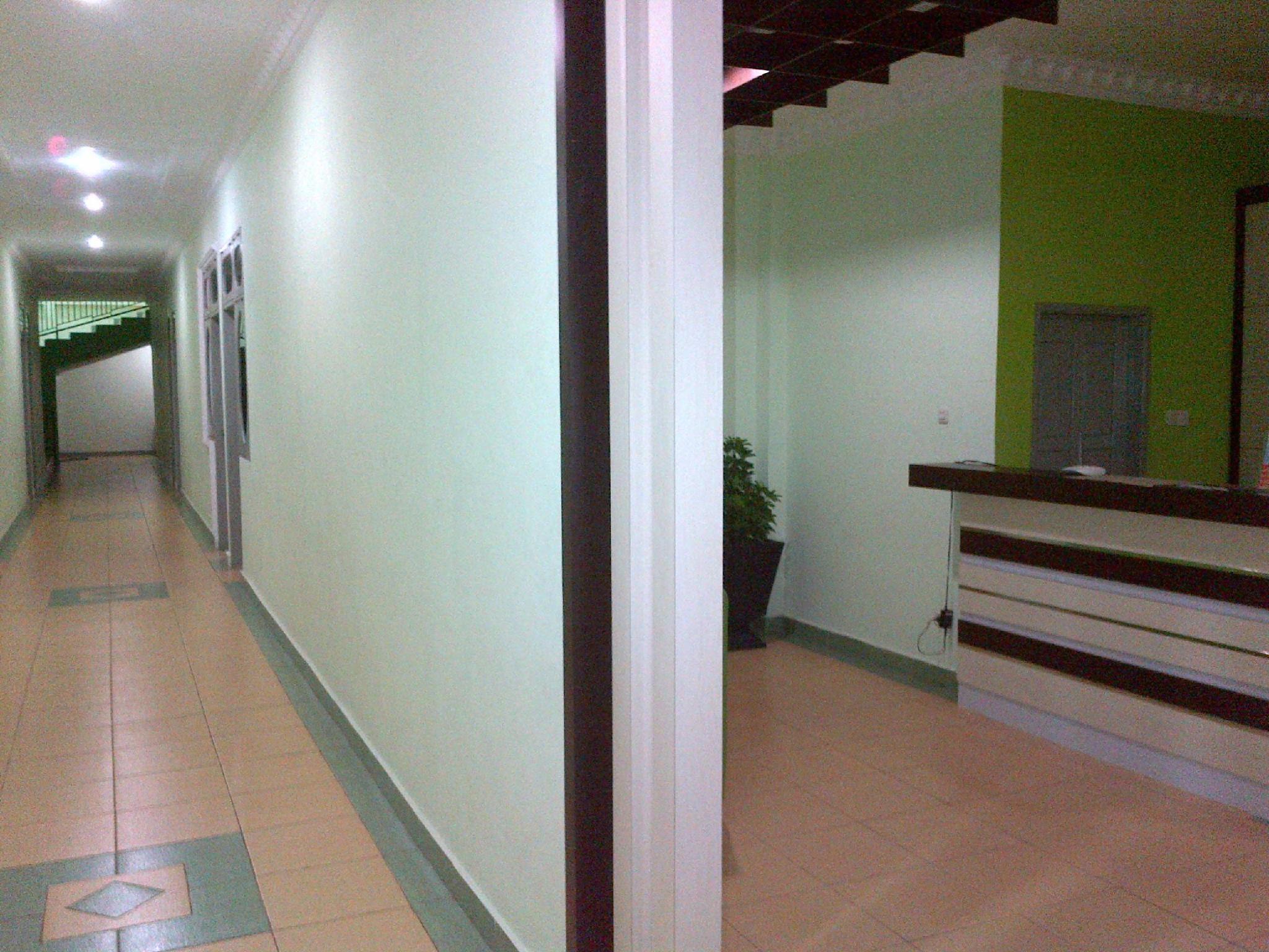 Wahid Hotel
