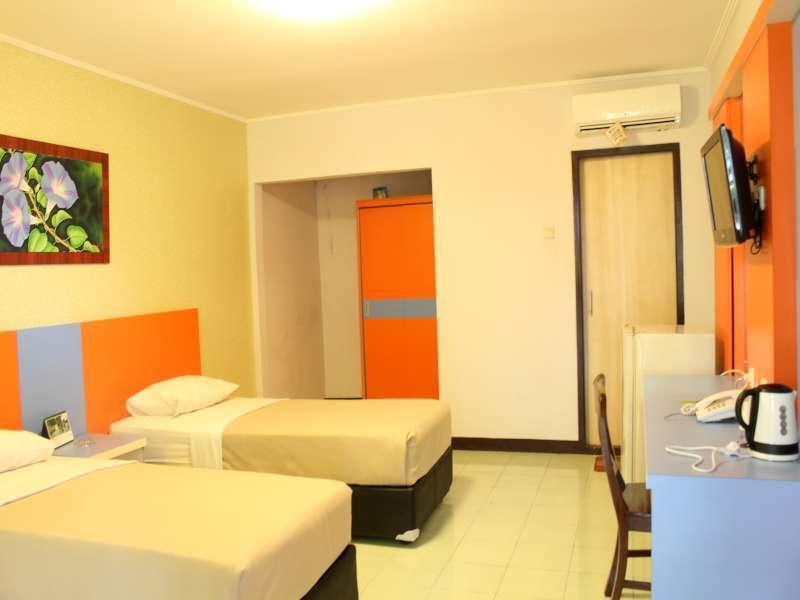 Hotel Indra Djaya Bogor Indonesia Overview
