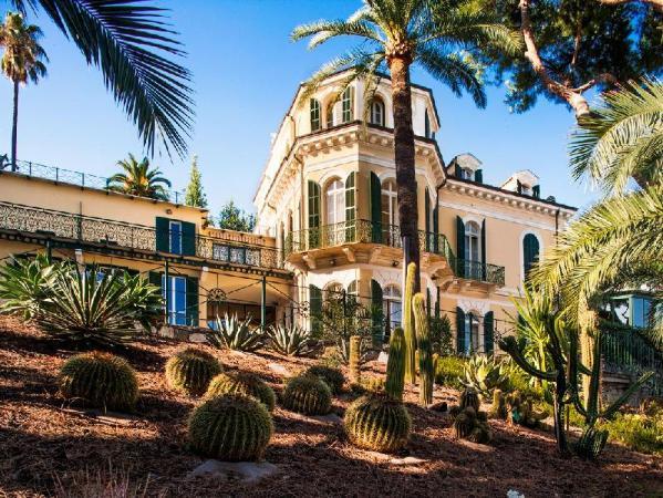 Hotel Villa Sylva & Spa - HD SRL Sanremo