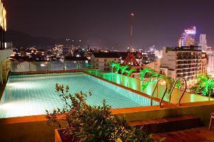 Patong Mansion Hotel โรงแรมป่าตอง แมนชั่น
