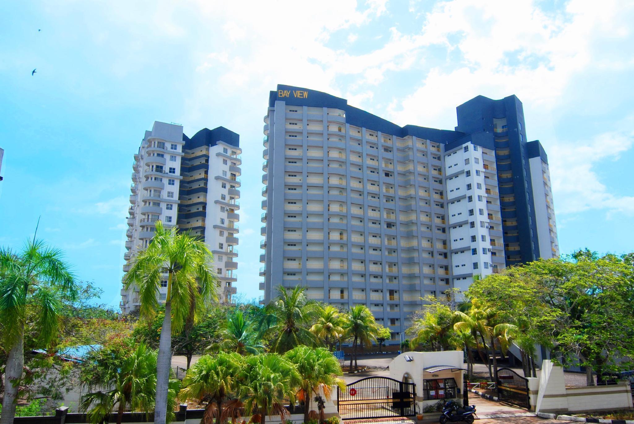 Maya Holiday Apartment