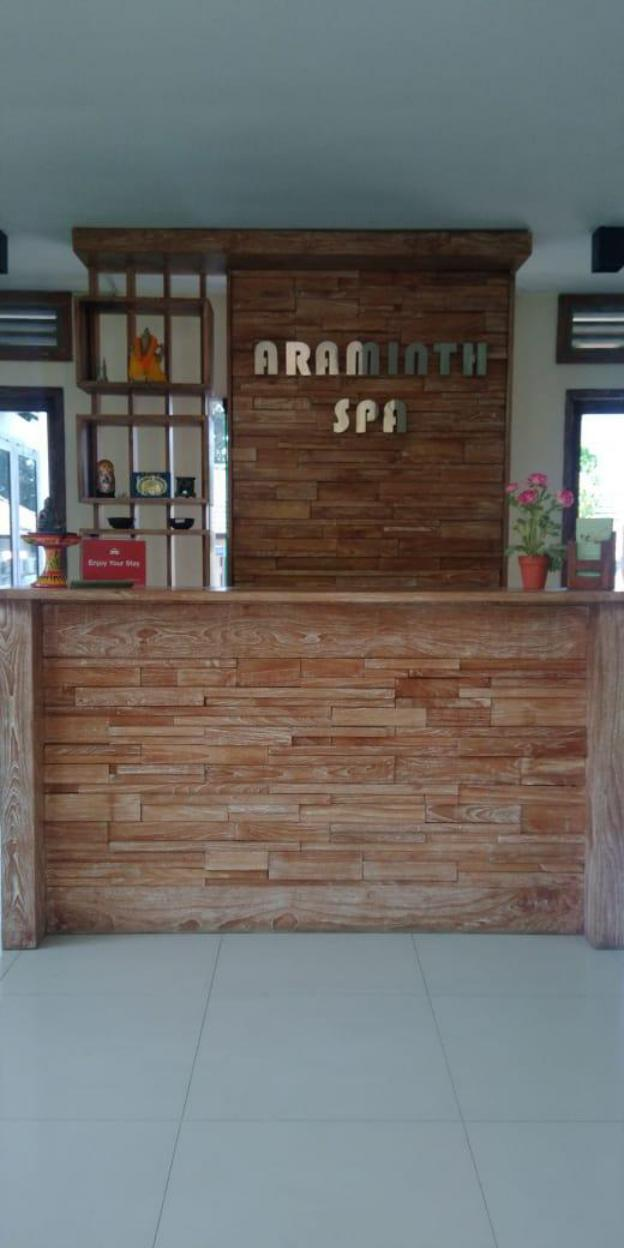 Araminth Spa and Villa Lovina