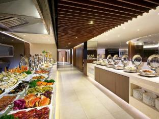 The Harbourview Hotel Hong Kong - Buffet Counter