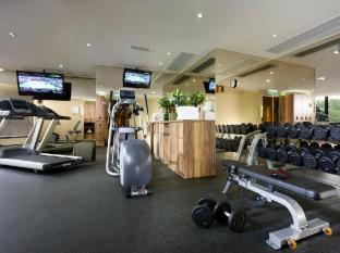 The Harbourview Hotel Hong Kong - Gymnasium