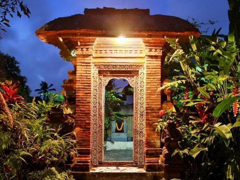 Taman Indrakila Villa di Bali Bali Indonesia