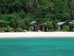 Phi Phi Nice Beach Resort
