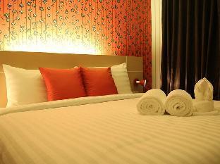 パックディー ベッド アンド ブレックファースト Pakdee Pratunam Bed and Breakfast