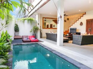 Aroha Boutique Villas