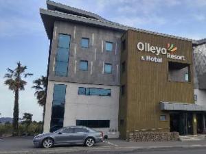 Olleyo Resort