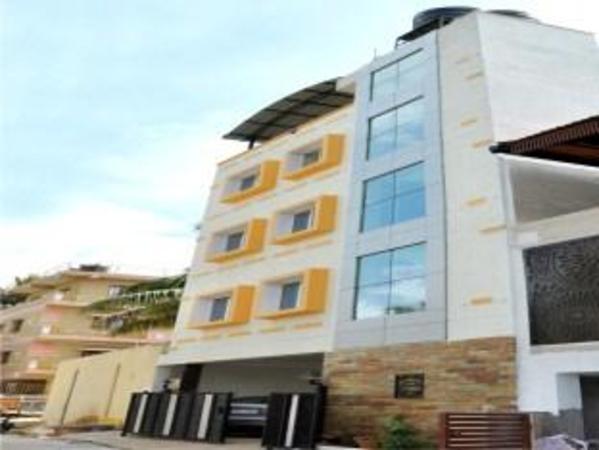 Maple Inn Annex Bangalore