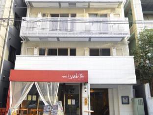 1/3rd Residence Serviced Apartments Nihonbashi