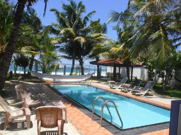 Edelweiss Resort Mirissa