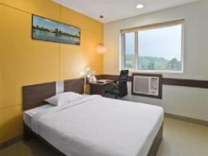 Ginger Hotel - Noida 63