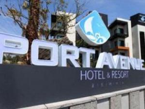 Port Avenue Hotel N Resort