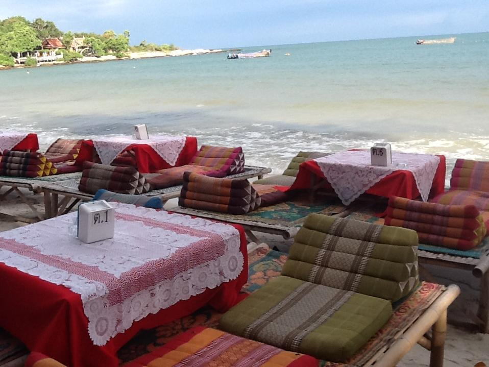 Seahorse Resort And Restaurant