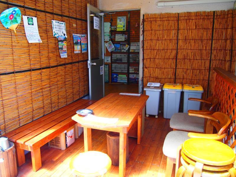 J-Hoppers Hiroshima Guesthouse 4
