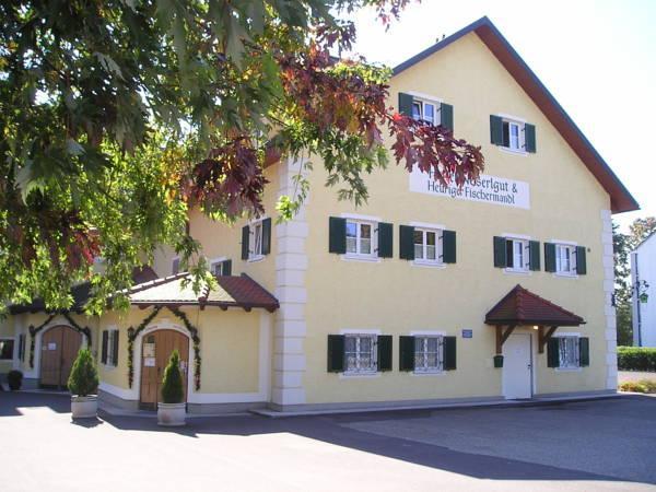 Hotel Garni Noserlgut