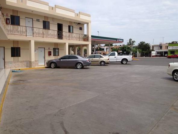 Hotel Hacienda Nainari