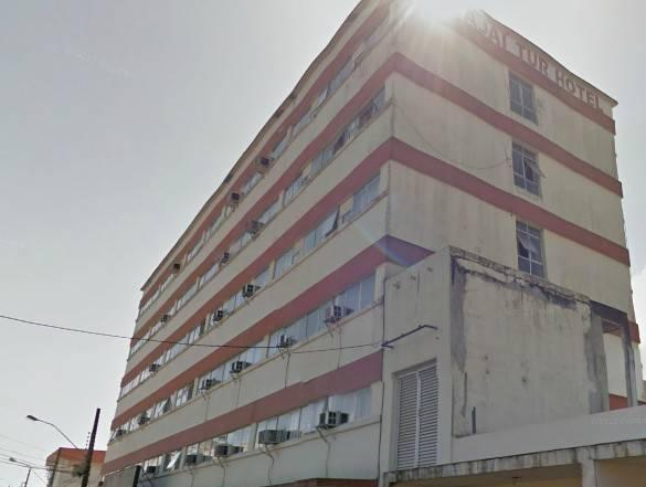Hotel Itajai Tur