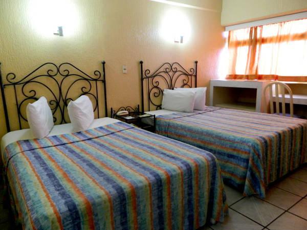 Hotel Terraza Del Sol
