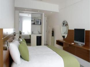 Design Suites Buenos Aires Hotel Buenos Aires - Guest Room