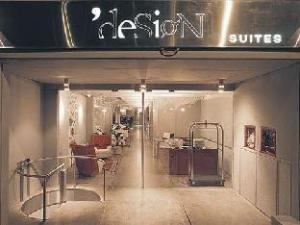 Design Suites Buenos Aires Hotel