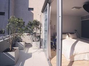 Design Suites Buenos Aires Hotel Buenos Aires - Balcony/Terrace