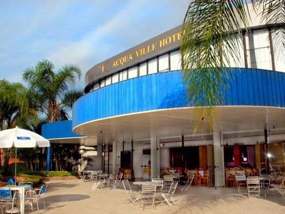 Acquaville Hotel
