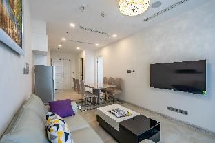 %name Urban House Saigon  Modern 5* Apt A2 11OT06 Ho Chi Minh City
