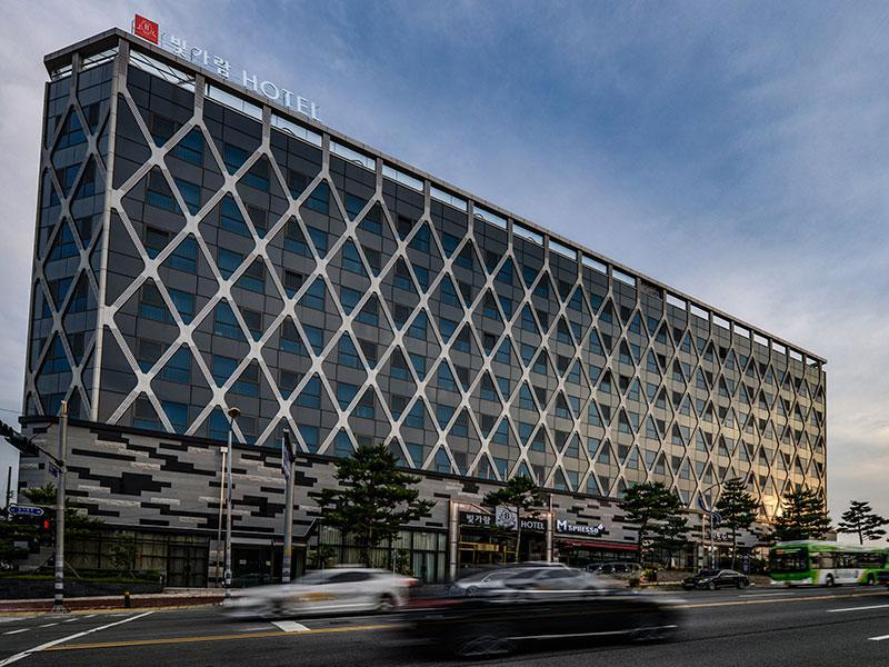 Hotel Bitgaram