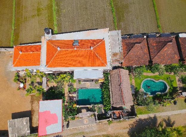 Villa Wiki Bali