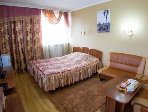Hotel Boyard Discount