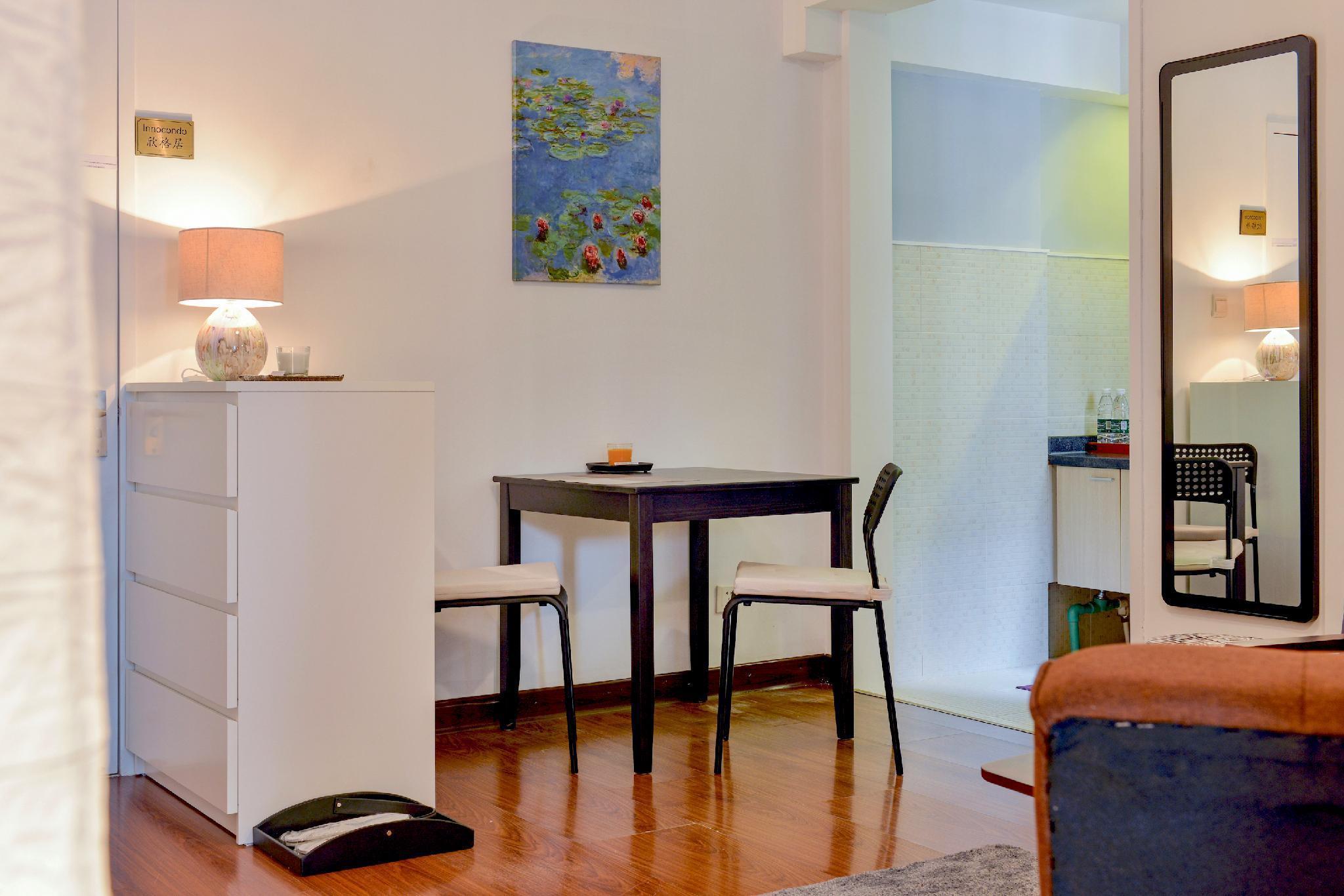 Innocondo Serviced Apartment Xiamen   One BR Suite