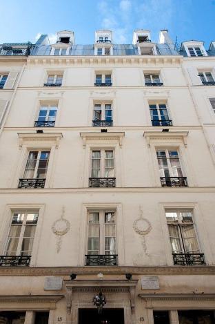巴黎L酒店