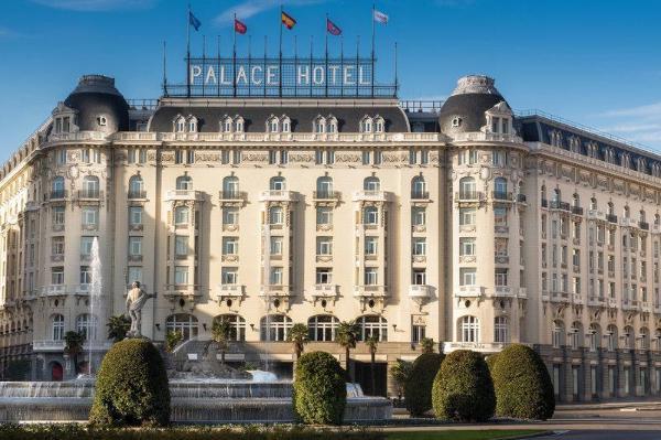 The Westin Palace Madrid Madrid