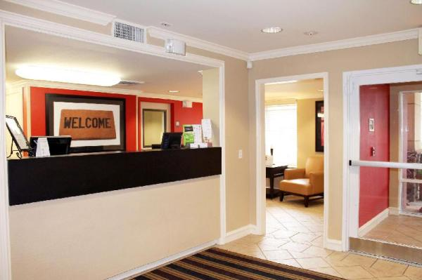 Extended Stay America Chicago Schaumburg Conv Ctr Chicago