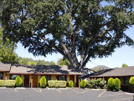 Melody Ranch Motel