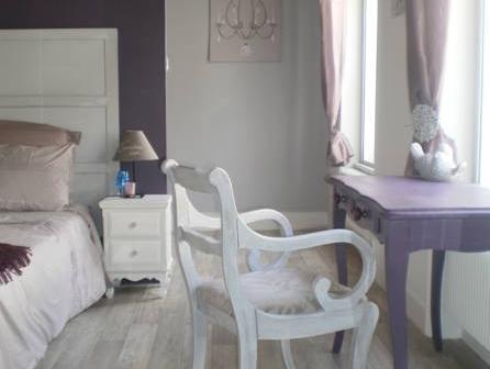Chambres D'Hotes La Belle Haute