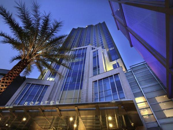 Sofitel Bangkok Sukhumvit Hotel Bangkok
