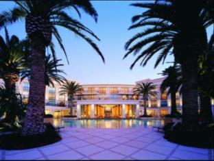 Palazzo Versace Resort Gold Coast - Exterior