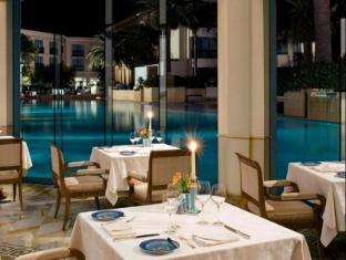 Palazzo Versace Resort Gold Coast - Restaurant
